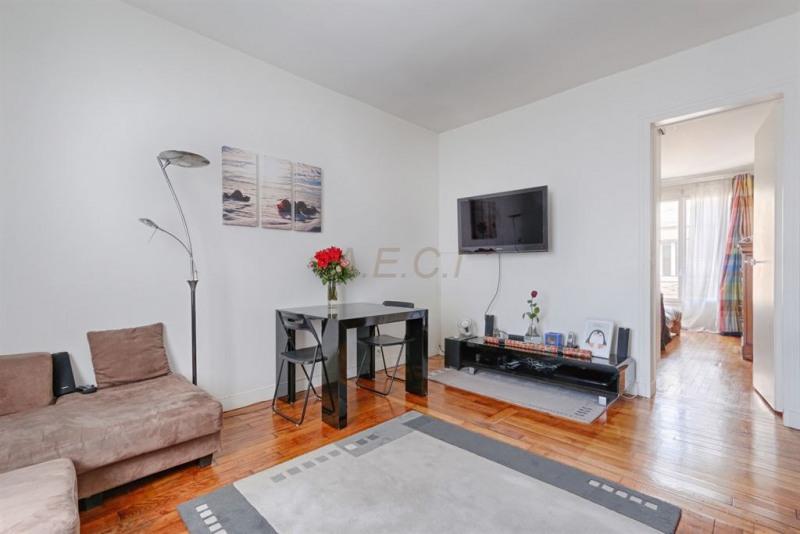 Vente appartement Asnières-sur-seine 420000€ - Photo 5
