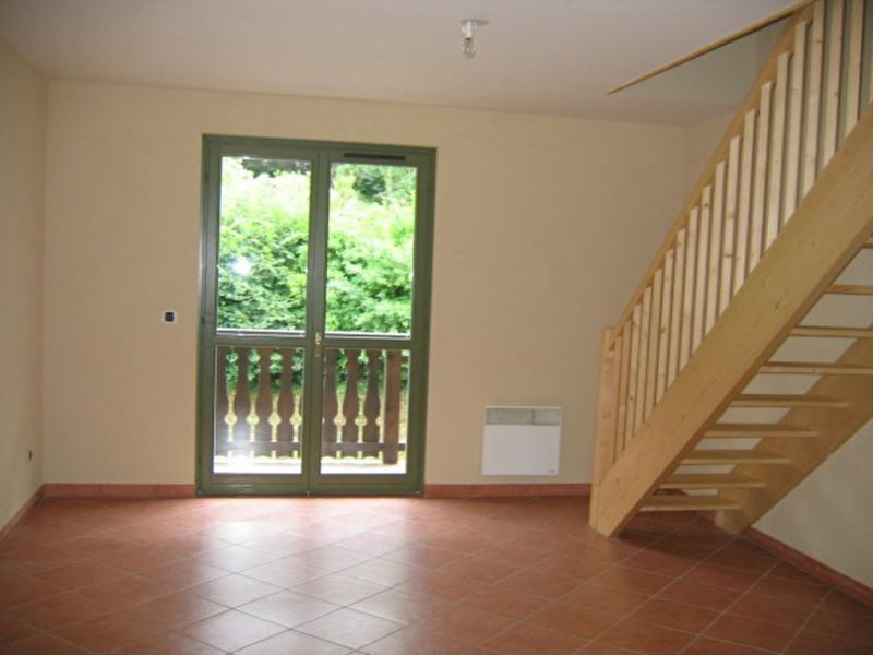 Rental apartment Saint gervais les bains 790€ CC - Picture 2
