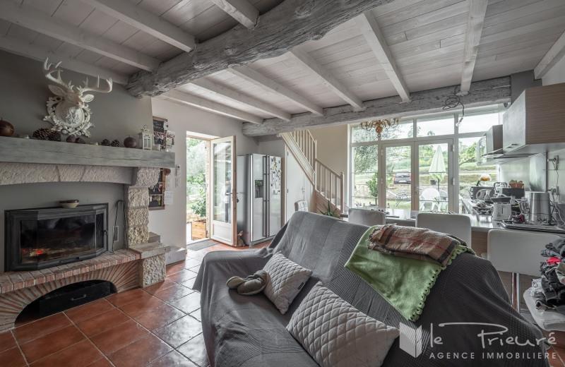 Revenda residencial de prestígio casa Fauch 892000€ - Fotografia 5