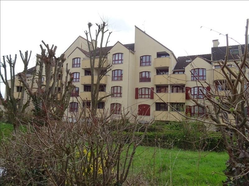 Vente appartement Sarcelles 178000€ - Photo 2
