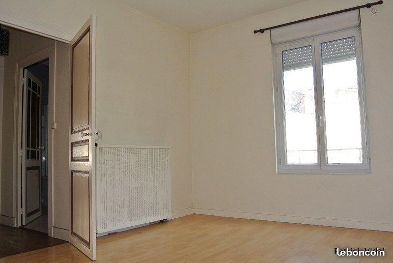 Sale house / villa Niort 136900€ - Picture 5