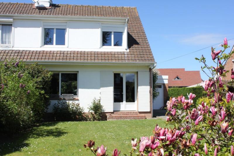 Vente maison / villa Le touquet paris plage 450000€ - Photo 1