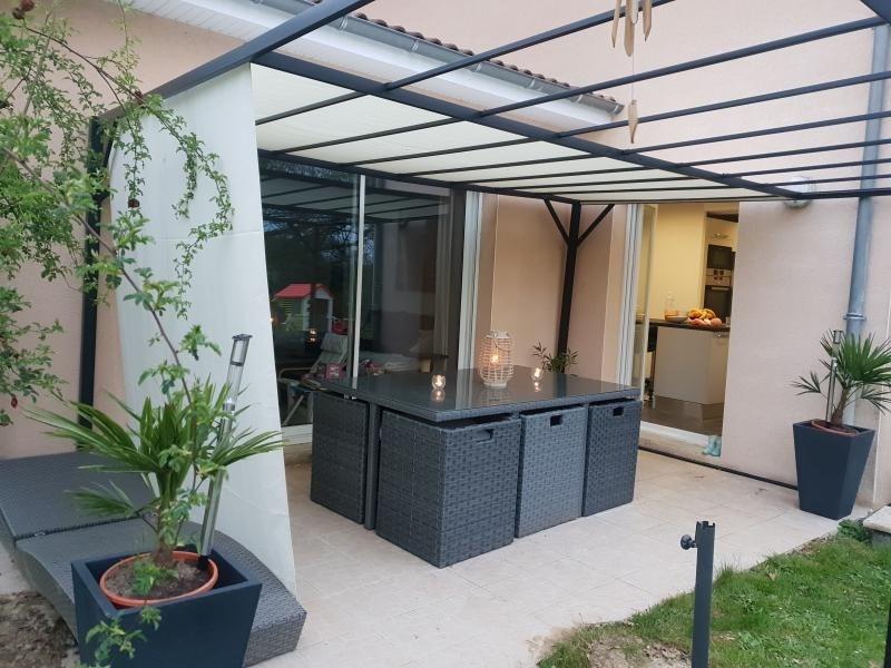 Vente maison / villa Condat sur vienne 194000€ - Photo 10