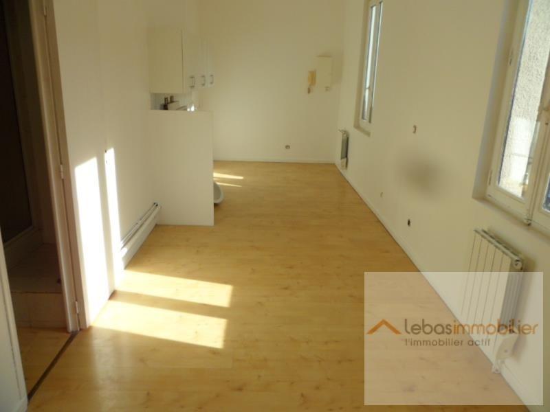 Rental apartment Barentin 465€ CC - Picture 1