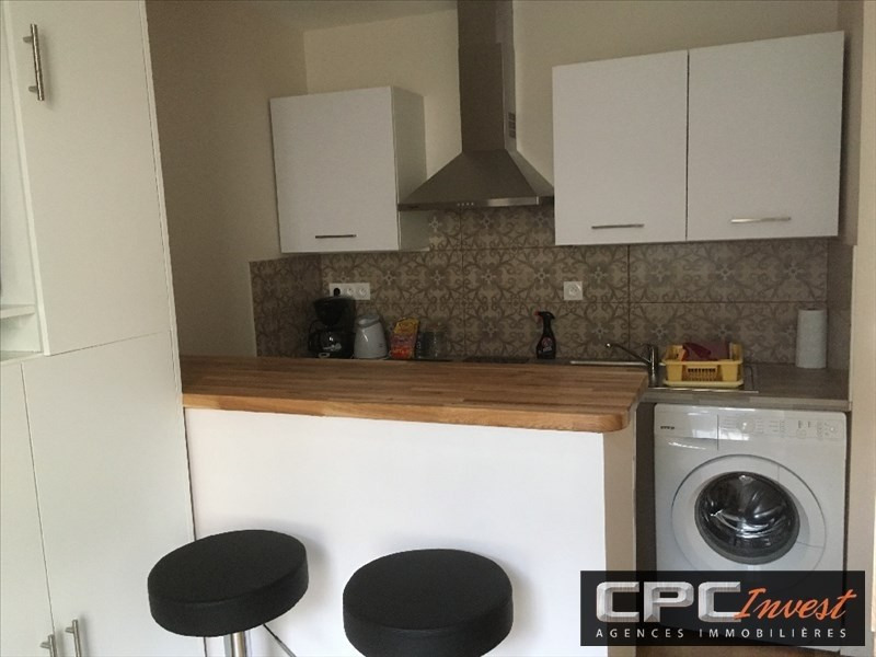 Investment property apartment Pau 77000€ - Picture 1