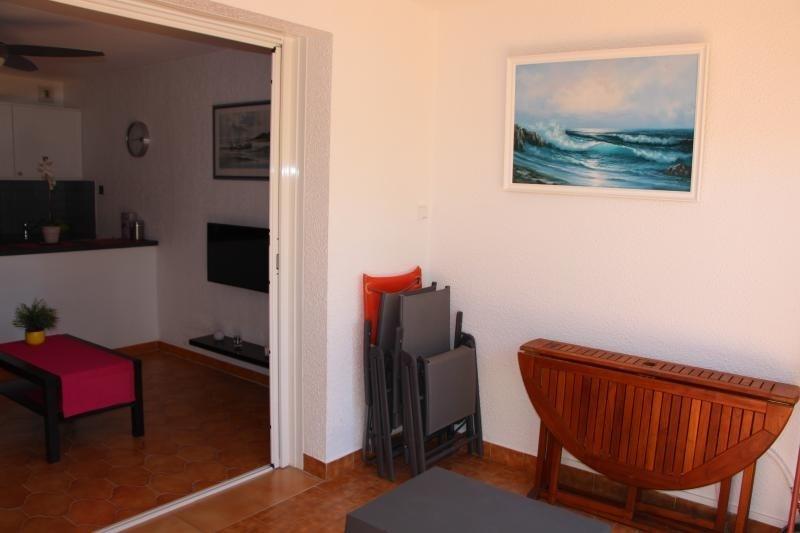 Vendita appartamento La londe les maures 167480€ - Fotografia 7
