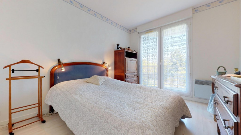 Vente appartement Chatenay malabry 299000€ - Photo 8