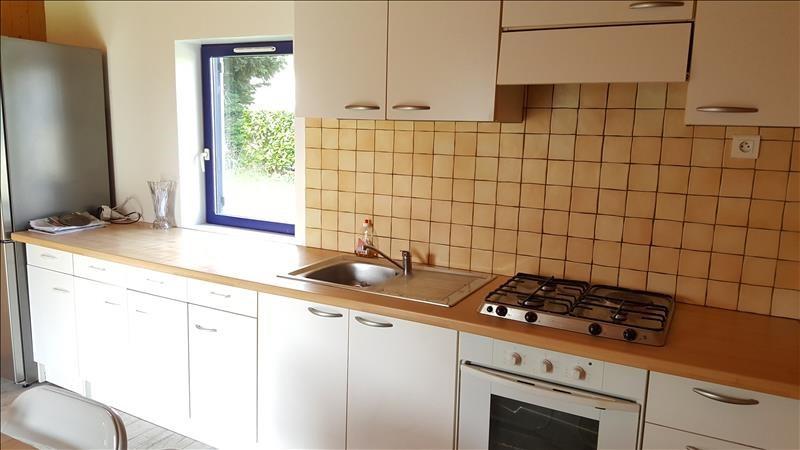 Verkoop  huis Fouesnant 157500€ - Foto 2