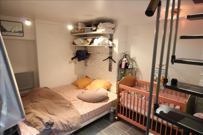Verkoop  appartement Paris 15ème 370000€ - Foto 4