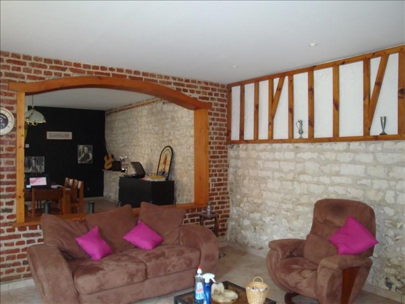 Deluxe sale house / villa Monchy au bois 459000€ - Picture 5