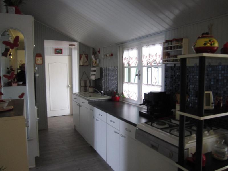 Vente maison / villa Barbezieux saint-hilaire 131000€ - Photo 7