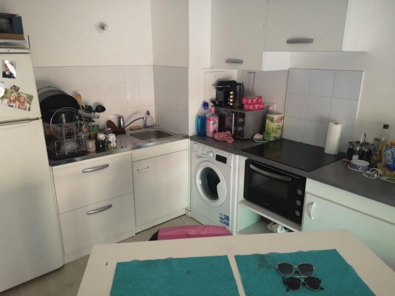 Location appartement Bonnières-sur-seine 500€ CC - Photo 3