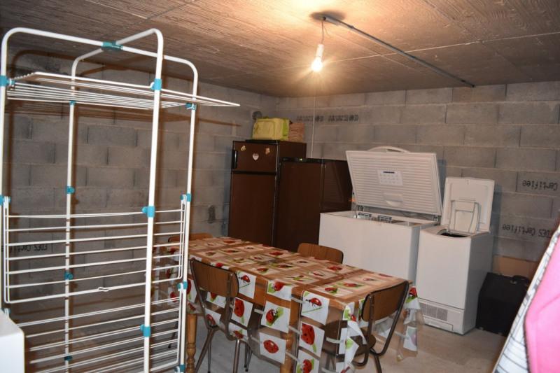 Vente maison / villa Lachapelle sous chaneac 160000€ - Photo 12