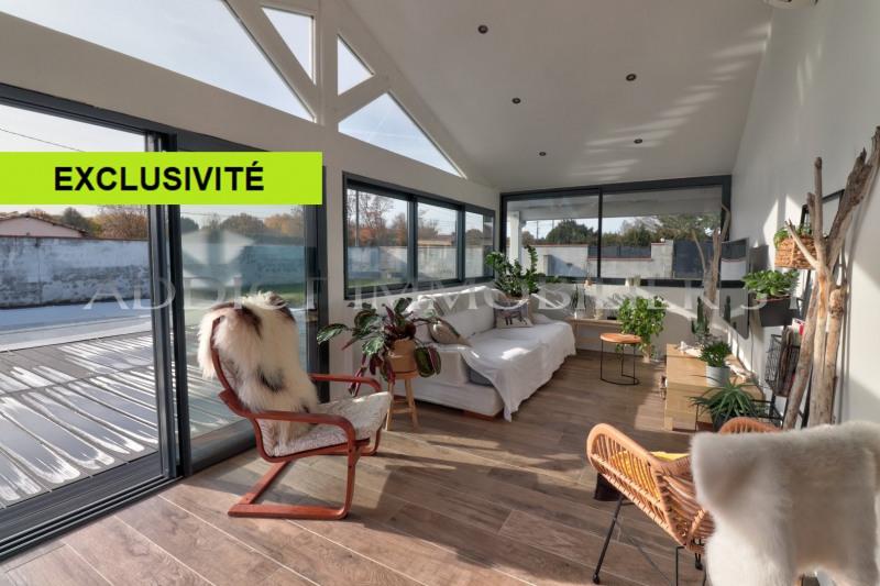 Vente maison / villa Montberon 366000€ - Photo 3