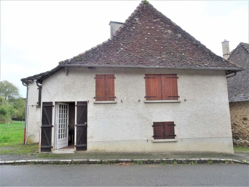 Produit d'investissement maison / villa Vicq sur breuilh 67000€ - Photo 1