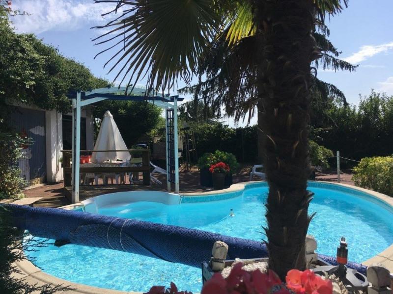 Vente maison / villa La rochelle 446250€ - Photo 3