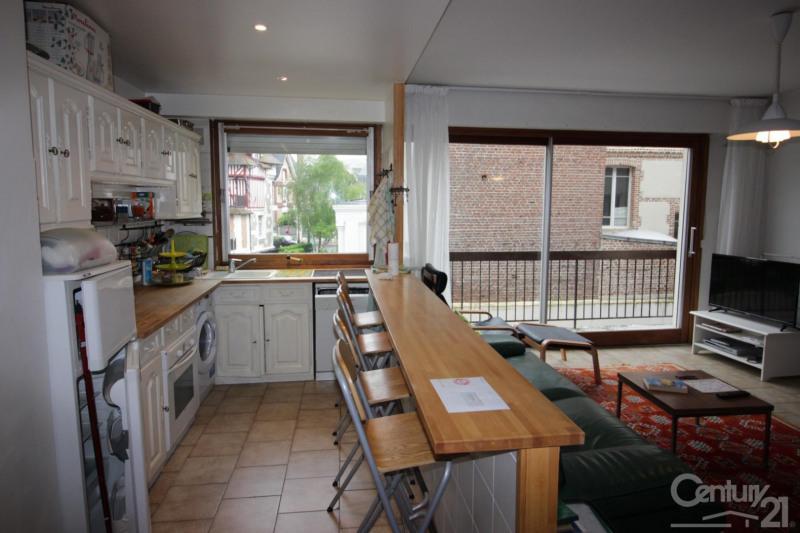 Verkoop  appartement Deauville 320000€ - Foto 2