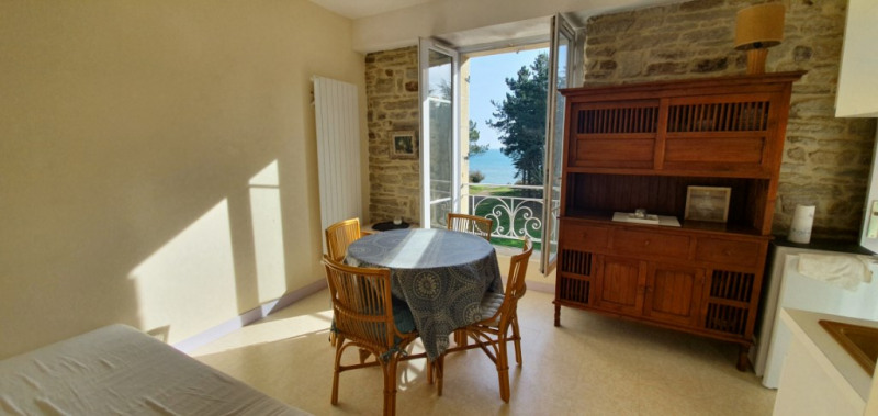 Vente appartement Fouesnant 81750€ - Photo 2