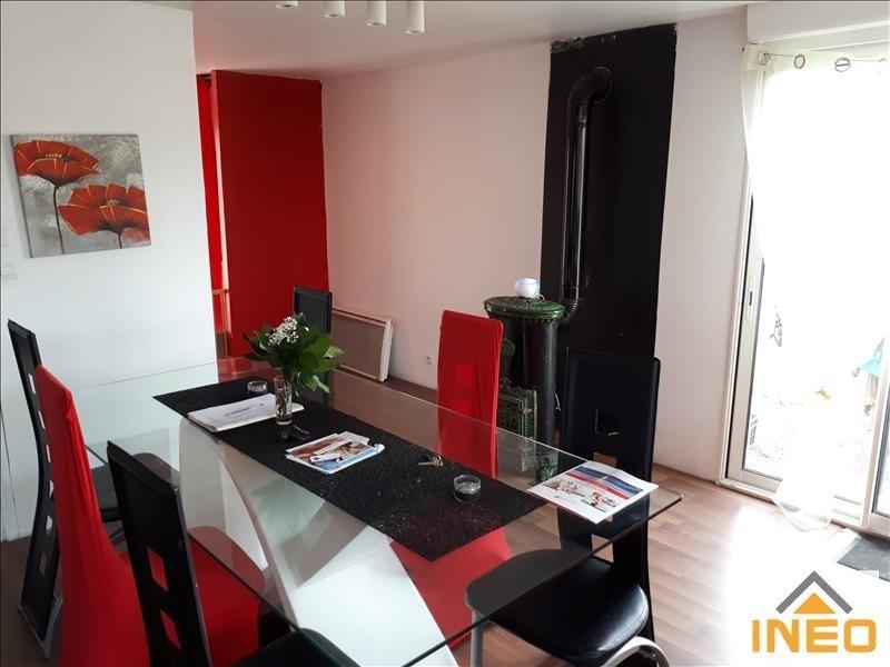 Vente maison / villa Iffendic 86400€ - Photo 4
