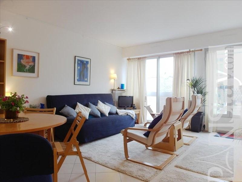Vente de prestige appartement Paris 17ème 672000€ - Photo 7