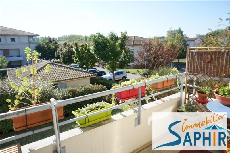 Sale apartment Toulouse 146 300€ - Picture 2