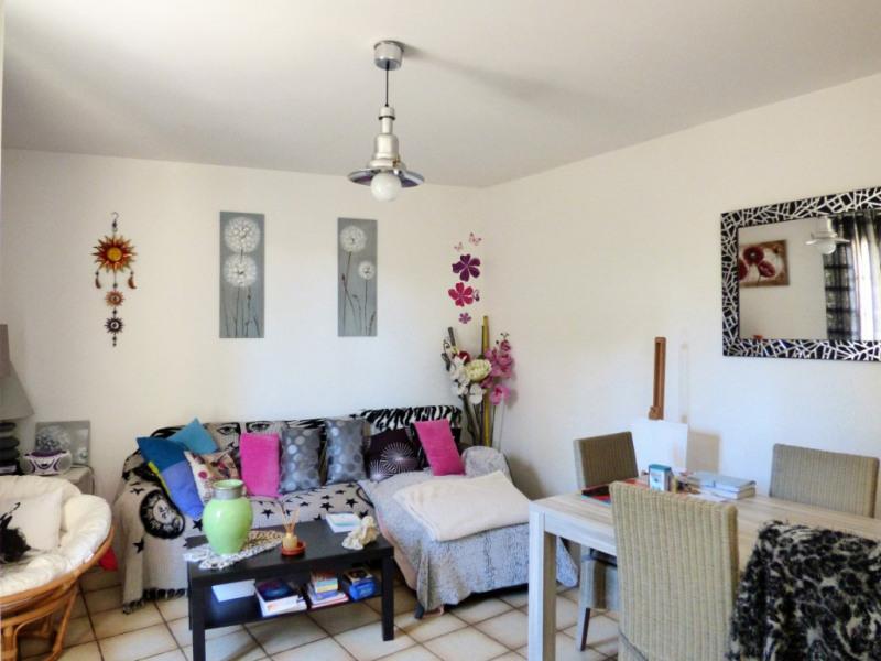 Sale house / villa Vayres 132000€ - Picture 3
