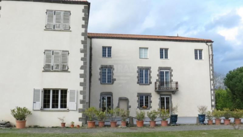 Vente de prestige maison / villa Clermont-ferrand 950000€ - Photo 10