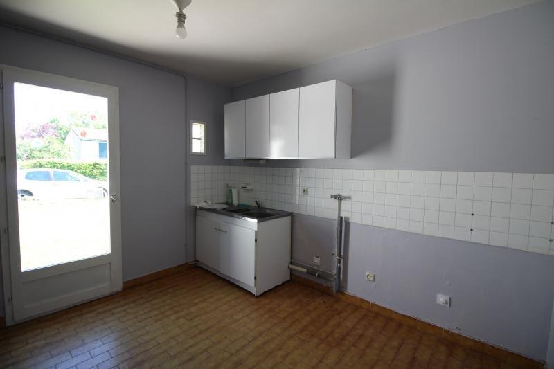 Vente maison / villa Morestel 176000€ - Photo 6