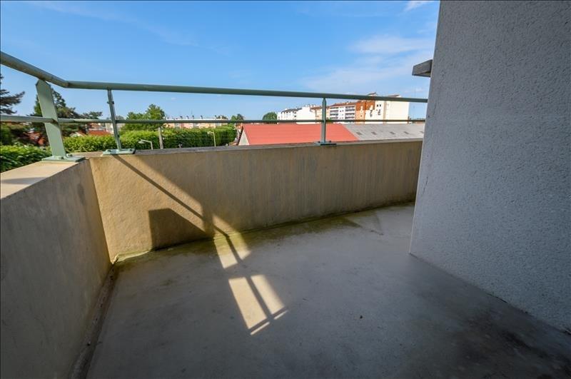 Rental apartment Billere 545€ CC - Picture 2