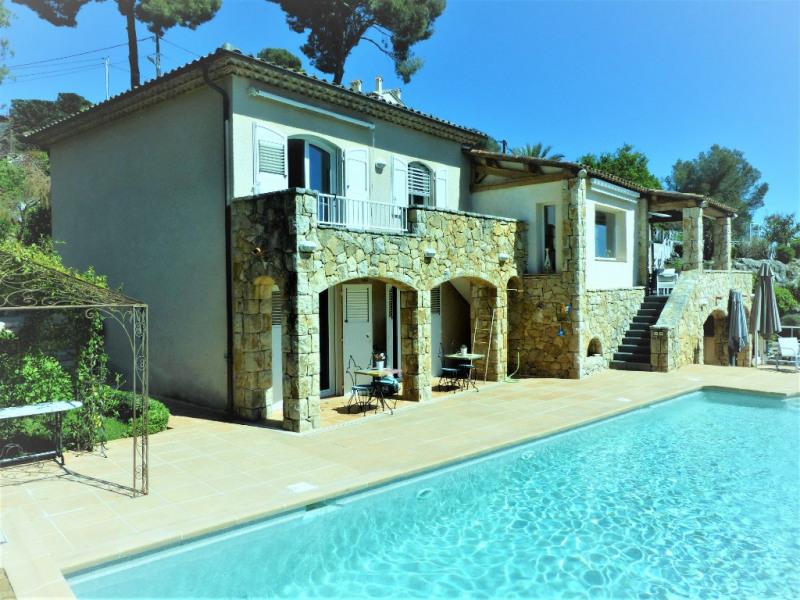 Deluxe sale house / villa Vence 1365000€ - Picture 7