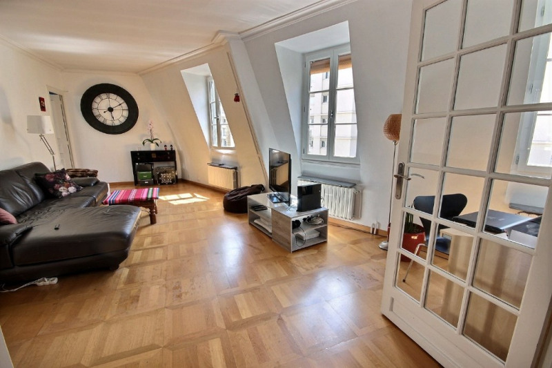 Vente appartement Levallois perret 769 000€ - Photo 2