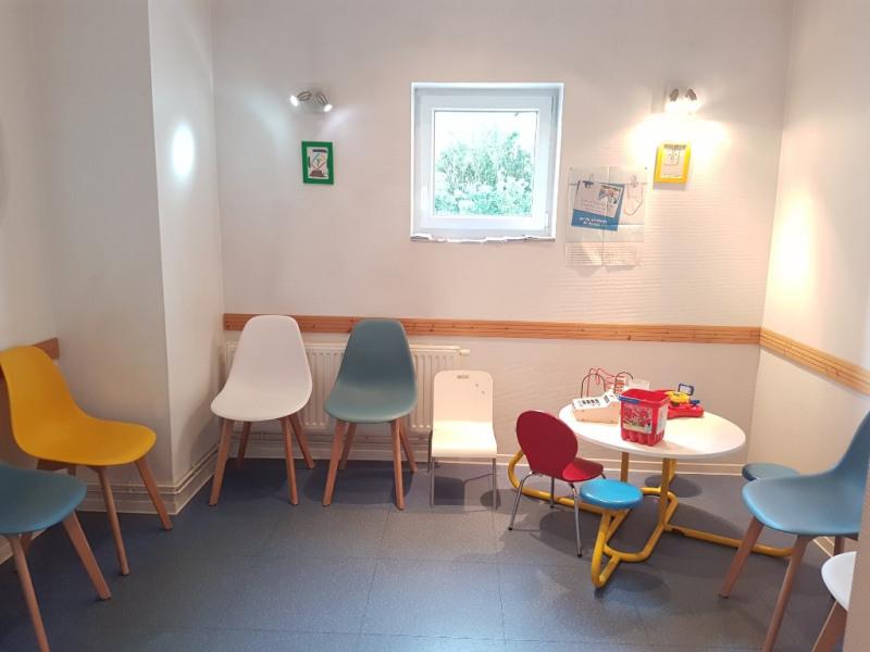 Vente appartement Saint die 145800€ - Photo 4