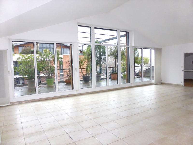 Deluxe sale apartment Toulouse 1365000€ - Picture 1