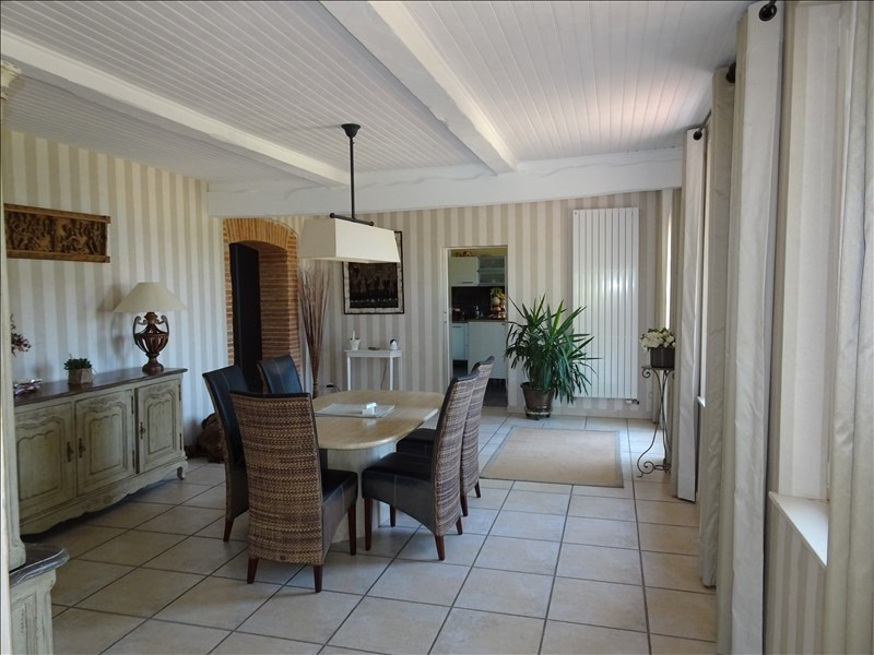 Rental house / villa L isle jourdain 2692€ CC - Picture 2