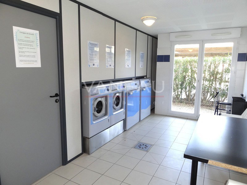 Vente de prestige appartement Biot 75 000€ - Photo 7