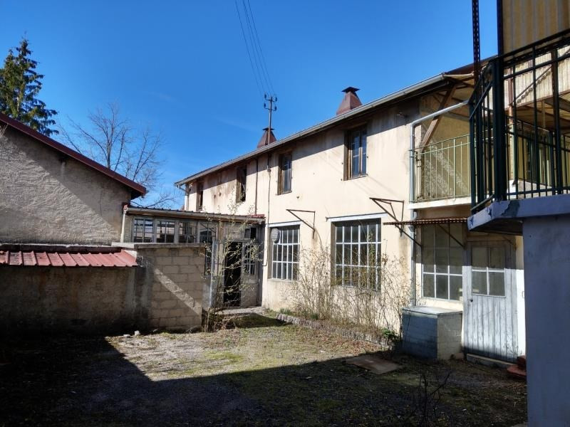 Sale house / villa Oyonnax 195000€ - Picture 6