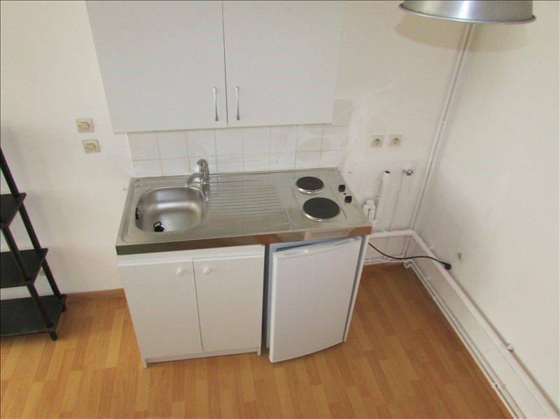 Rental apartment Rouen 390€ CC - Picture 2