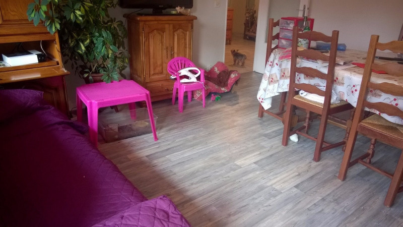 Vente appartement Brives charensac 133 750€ - Photo 1