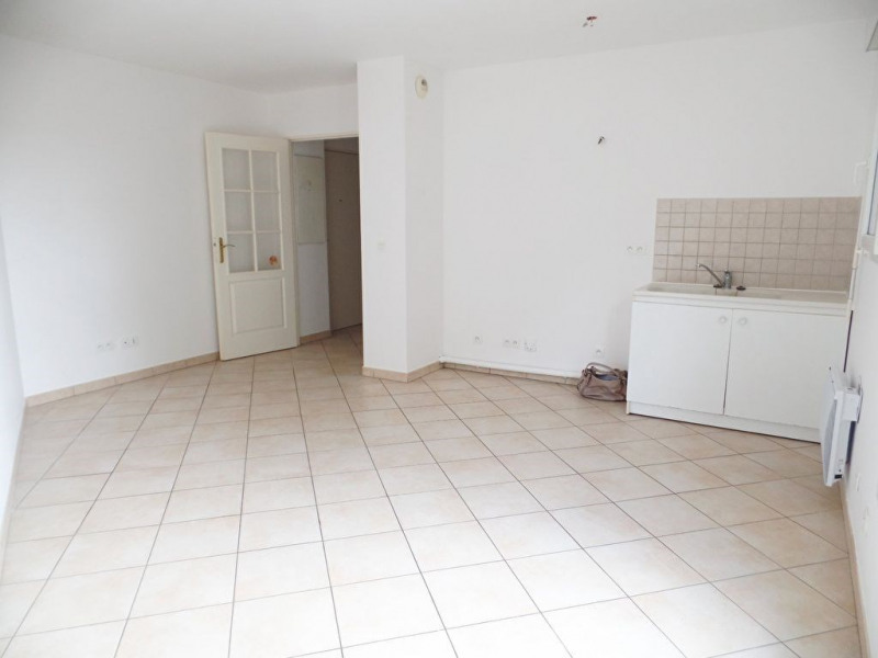 Vente appartement Livry gargan 140000€ - Photo 1