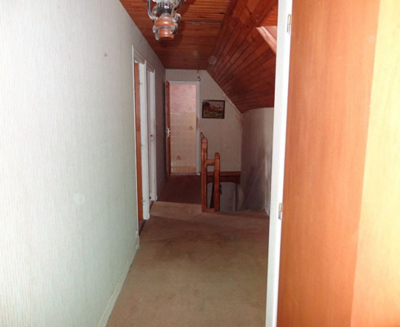 Sale house / villa Saint nicolas du pelem 110000€ - Picture 8