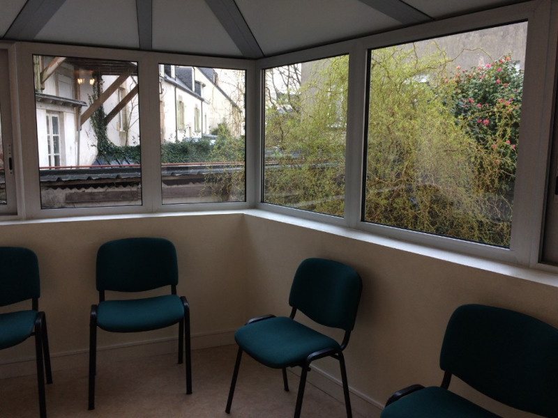Vente bureau Quimper 160 432€ - Photo 1