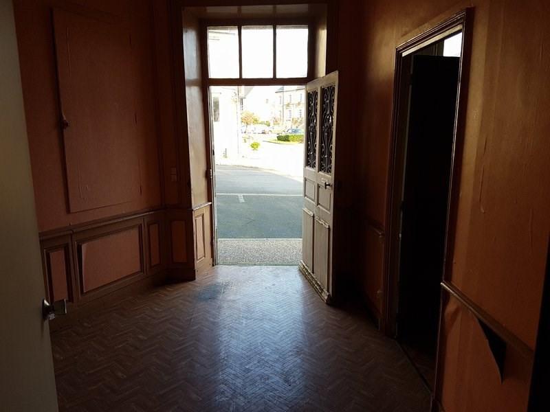 Verkoop  huis Tessy sur vire 69900€ - Foto 2