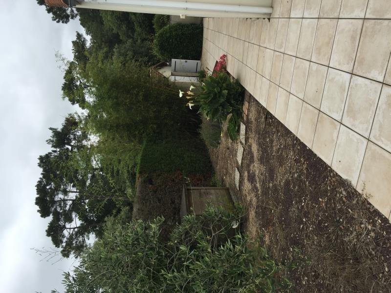 Sale house / villa St vincent sur jard 353600€ - Picture 5
