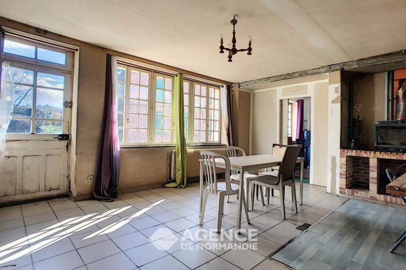 Vente maison / villa La ferte-frenel 55000€ - Photo 5