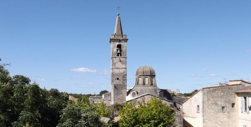 Revenda residencial de prestígio casa Arles 950000€ - Fotografia 3