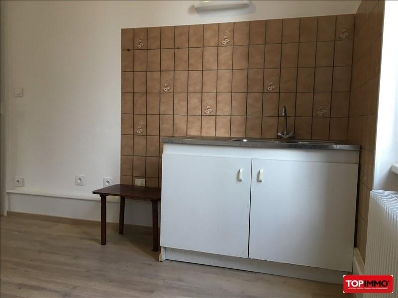 Rental apartment Colmar 500€ CC - Picture 4