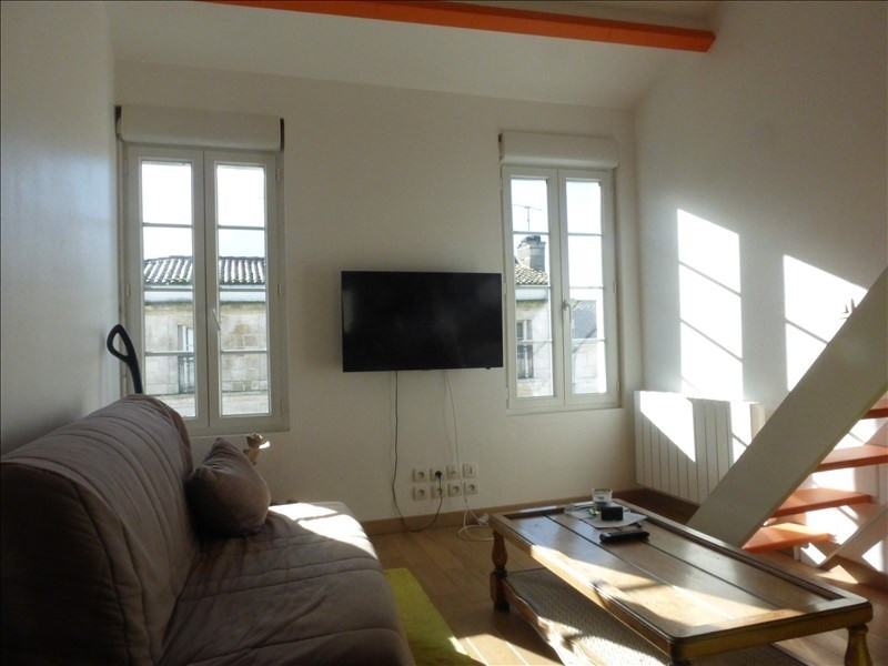 Sale apartment Rochefort 79 000€ - Picture 1