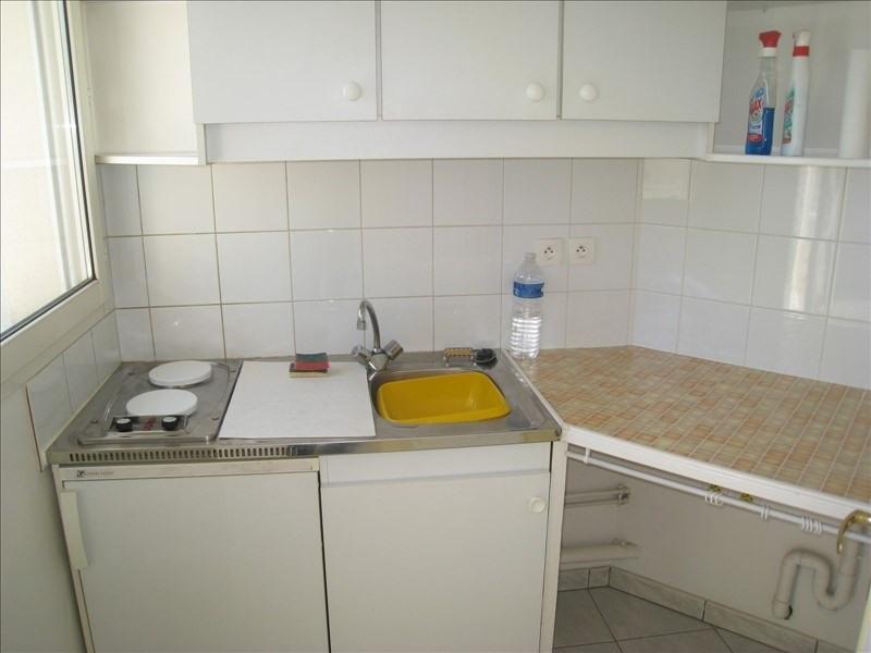 Affitto appartamento Verneuil sur seine 599€ CC - Fotografia 5