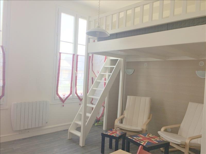Location appartement Honfleur 410€ CC - Photo 1
