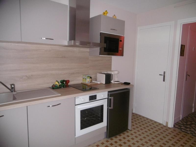 Rental apartment Vichy 300€ CC - Picture 2